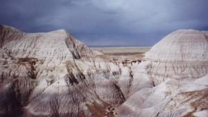 Der Einfluß von Stein auf das Klima