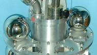 Eine moderne Torsionswaage zur präzisen Bestimmung der Gravitationskonstanten