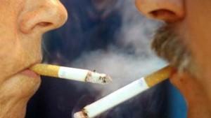 Zunahme an Lungenkrebs bei jungen Frauen geringer
