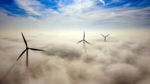 Unternehmer fordern ein ambitioniertes Klimagesetz