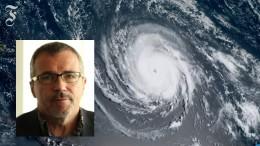"""""""Irma"""" wird noch mehr Energie tanken"""