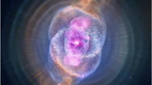 Planetarische Nebel - eine Klasse für sich