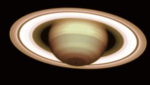 Zurück zu Saturns Ursprung