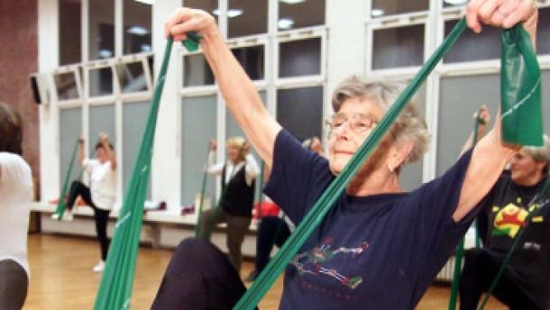 Gedächtnistraining Senioren übungen Kostenlos