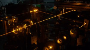 Ein Transistor für Licht