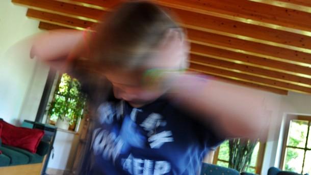Wenn Kindern ihre Impulsivität im Weg steht