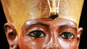 Tutanchamuns Eltern waren Geschwister