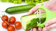 Mehr Gemüse: Die Amerikaner beherzigen offenbar Hinweise aus Aufklärungskampagnen.