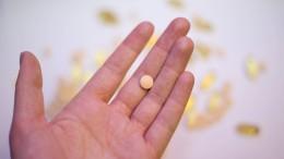 Was bringt Vitamin D?