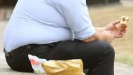 Viele Übergewichtige wissen nicht, was sie ihrer Leber antun.