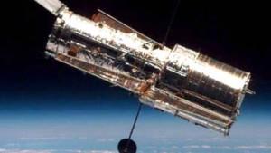 Nasa rettet Hubble-Weltraumteleskop