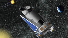 Weltraumteleskop Kepler: Natur und Wissenschaft, Weltraum