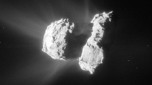 Rosetta an Philae –  bitte melden!