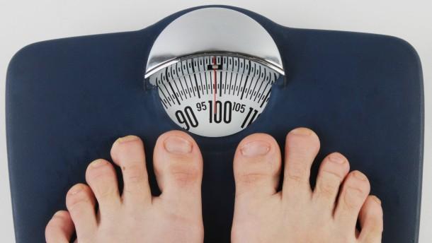 Auch ein geringer Gewichtsverlust hilft
