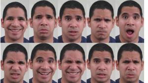 Die 21 Emotionen der Generation Selfie