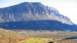 Vorgezogener Frühling auf Grönland