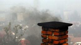 Europäer verlieren zwei Lebensjahre durch schlechte Luft