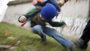 Mobbing schadet Kindern mehr als Misshandlung