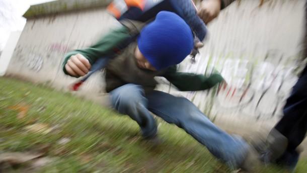 Mobbing Schule Berlin