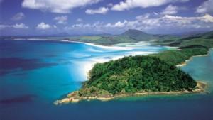Dem Great Barrier Reef droht die Zerstörung