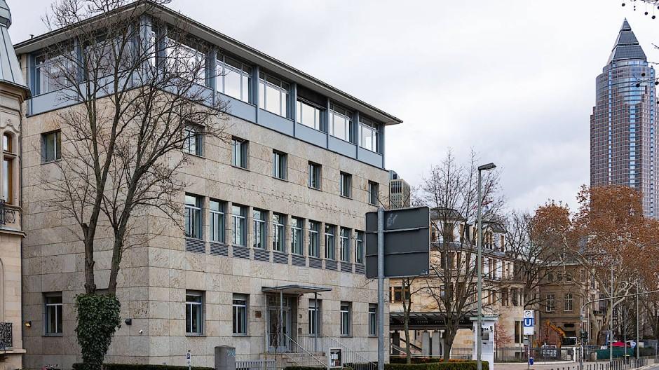 Das Frankfurter Institut für Sozialforschung
