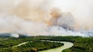 Europas Spiel mit dem brasilianischen Feuer