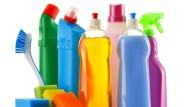 Polyethylen-High Density (PE-HD) wird gerne zu Verpackungen für Reinigungsmittel verarbeitet. Es hat einen Anteil von zwölf Prozent an der europäischen Kunststoffproduktion.