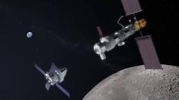 Kursbestimmung für Europas Raumfahrt