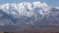 Das Pamir-Gebirge im Osten von Afghanistan
