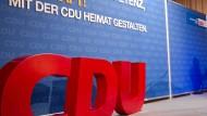 Es gibt nichts, wozu CDU und CSU in den vergangenen Jahren nicht genickt hätten