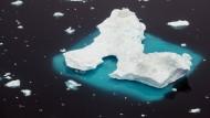 Fällt ein Stein, beginnt das riskante Klima-Domino