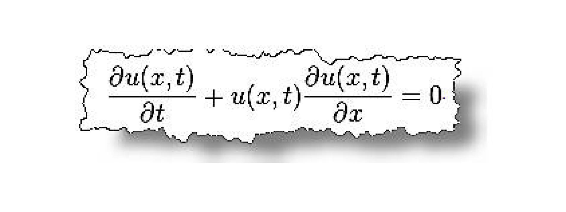 Solist und Sinfoniker der Mathematik