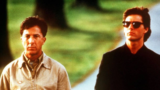 """""""Rain Man"""" erfolgreichster Cruise-Film in Deutschland"""