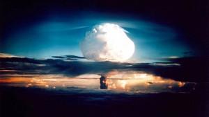 Wie funktioniert eine Wasserstoffbombe?