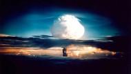 Die Zündung der ersten Wasserstoffbombe am 1. November 1952