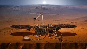 Das Stethoskop für den Mars