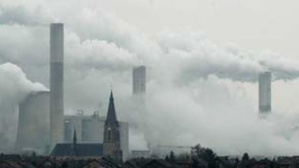 EU-Treibhaus-Sanierer, Manhattan-Hitze, CO2-Allzeithoch