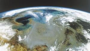 Heizt Chinas Smog der Arktis ein?