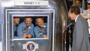 Die Männer von Apollo 11