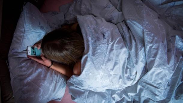 Schlaf, Menschlein, schlaf