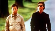 """Durch den Film """"Rain Man"""" wurde Autismus als psychische Störung vielen Menschen bekannt."""
