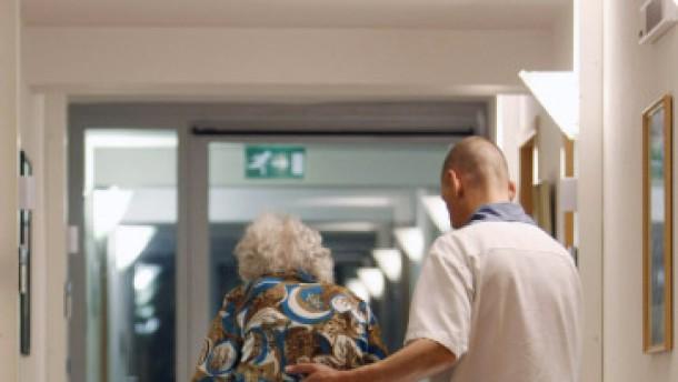 Ist Alzheimer ansteckend?