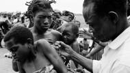 Impfen ohne Grenzen