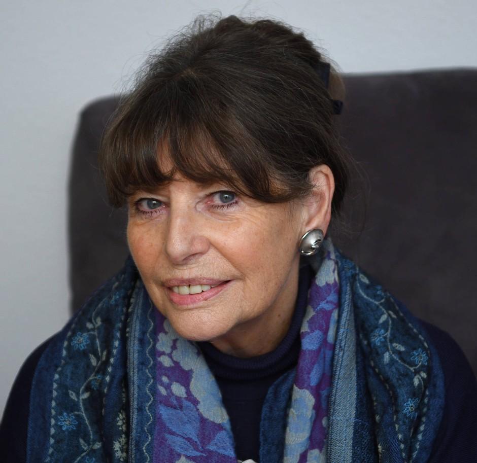 Bernadette Irmer