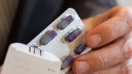 Methylphenidat wird weniger verordnet