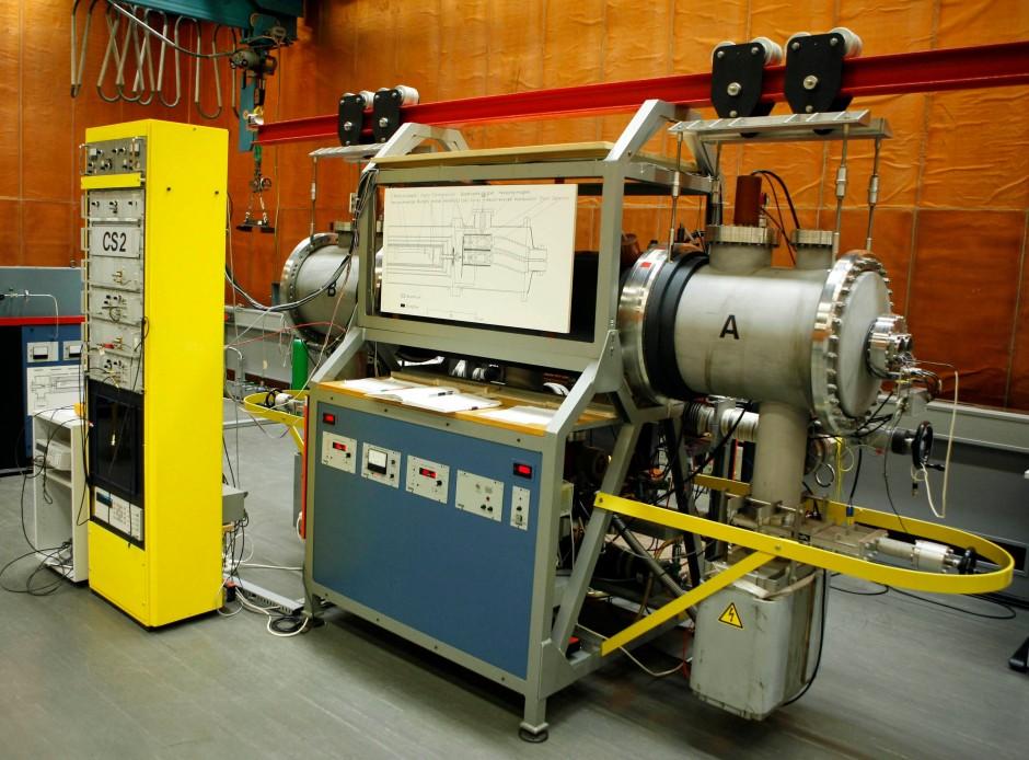 Bessere Atomuhren: 520 Billionen Mal ticken - Physik ...