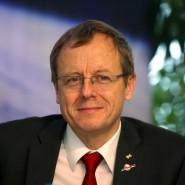 Neuer Esa-Chef:  Johann-Dietrich Wörner