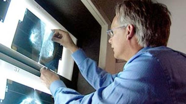 """Kopie von """"Mammographie Arzt"""""""