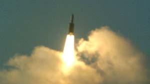 Erleichterung über ersten Erfolg der Ariane-5-ECA