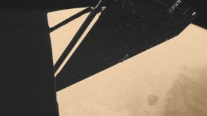 Rosetta holt Schwung für lange Reise durchs All